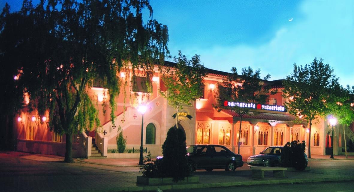 Restaurante montecristo ayuntamiento de san pedro - Muebles pedro alcaraz ...